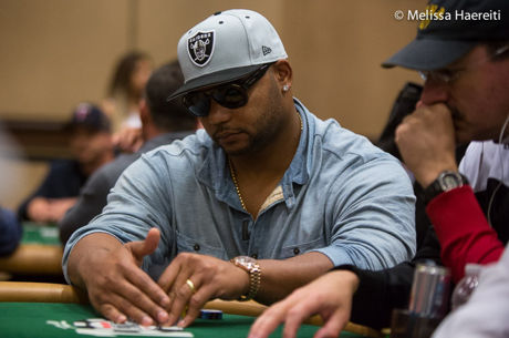 "Three-Time NFL Super Bowl Champion Richard Seymour: ""This Is the Super Bowl of Poker"""