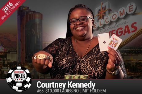 Detroit Poker Dealer Wins the 2016 WSOP Ladies Championship