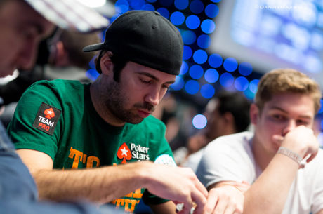 2016 WSOP POY: Jason Mercier Holding Off Challengers Before Final Events