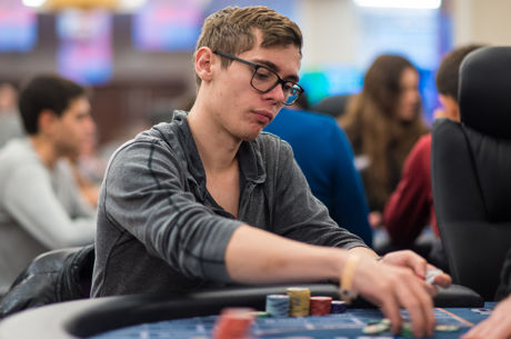 Fedor Holz analysiert die Key Heads-Up Hand beim High Roller for One Drop