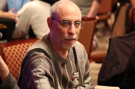 Estratégia 7-Card Stud com Barry Greenstein