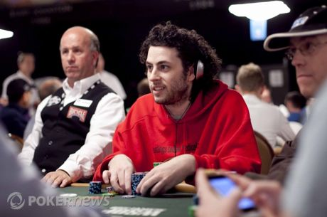 """After Being """"Burned Out"""" on Poker, Jeopardy Champ Alex Jacob Returns"""