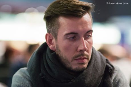 2016 World Series of Poker Main Event: Jonas Lauck gut im Rennen