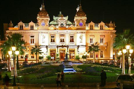 Monake bus rengiamas milijono eurų įpirkos turnyras skirtas tik laisvalaikio žaidėjams