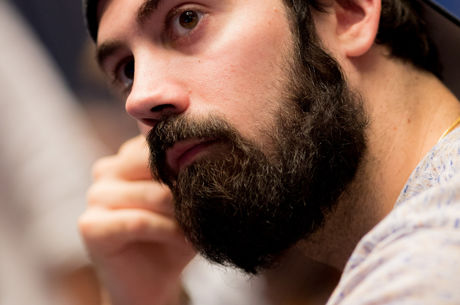 Little One For One Drop : Jason Mercier saute 4 fois lors du Jour 1A, le Français Nadim Shabou...