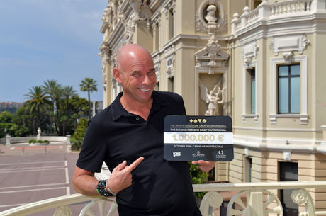 Guy Laliberté Anunciou €1.000.000 Big One for One Drop Invitational (13 a 17 Outubro)