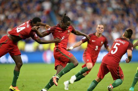 Paris Sportifs : Il remporte 1,2 million d'euros en misant sur un but d'Eder à la 109e minute !