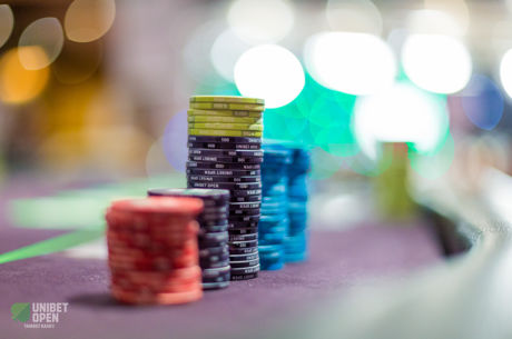 Risky Business: Medium-Stacked in a Tournament's Middle Stage