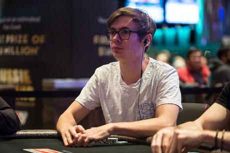 Apdovanotas WSOP auksine apyranke Fedoras Holzas pranešė apie pokerio karjeros pabaigą