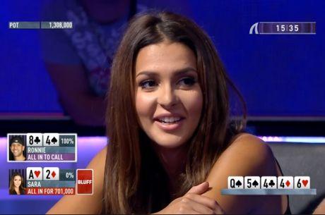 [ВИДЕО]: Топ 5 блъфа от PokerStars събития на живо