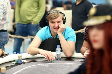 Rytis Praninskas perėjo į ketvirtą WSOP pagrindinio turnyro dieną ir užsitikrino solidų...