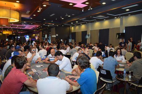 58 българи играят днес в Ден 2 на главното събитие от...