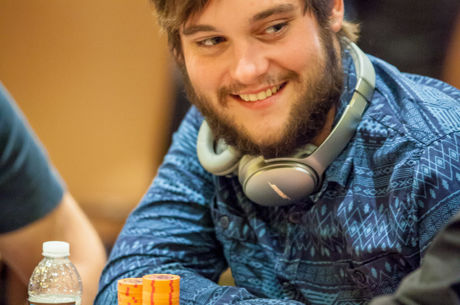 Bryan Piccioli Leads Final 251 Into Day 5 of the 2016 WSOP Main Event