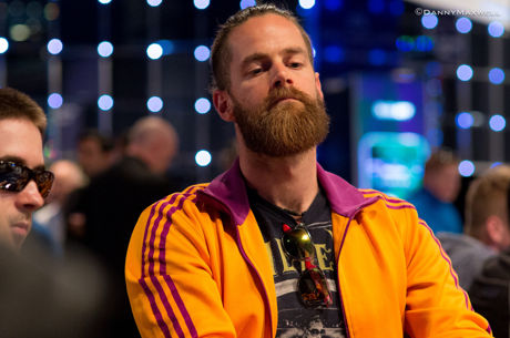 WSOP Event #69 - Tobias Peters & Steven van Zadelhoff naar Dag 3 van $1.111 Little One