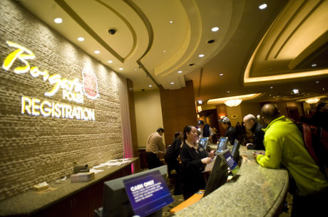 Borgata Poker Open Returns Sept. 6-23