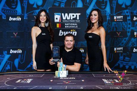 Poker tournament montreal 2018