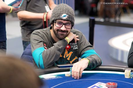 Jason Mercier tudi uradno osvojil naslov WSOP Player of the Year