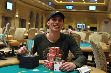 "New Jersey Online Poker Briefing: James ""BagelBud"" Lillis Wins Over $14,000!"