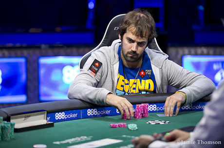 Jason Mercier Vence Player Of The Year WSOP 2016