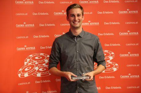 Poker Turnier News: Ergebnisse der CAPT Velden