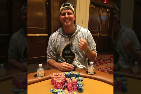 Gathering Chips and Challenges: Building a Poker Career with Mike Sneideman