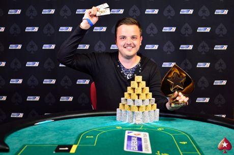 Dupa Vegas, Mihai Niste conduce in topul Jucatorul Anului GPI Romania
