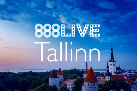 PokerNews Exclusive: Turn $2 Into a $1,250 Package to Play Poker in Tallinn!