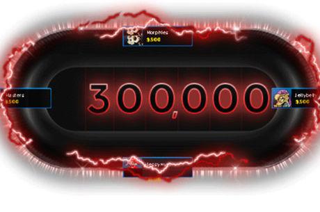 888poker запускают новый формат BLAST
