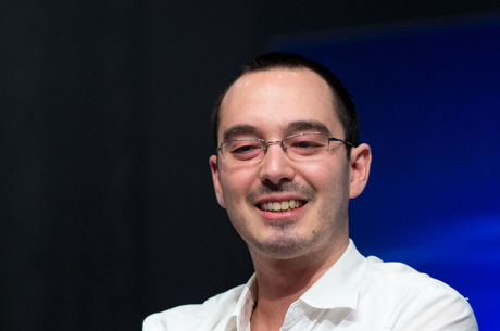 "After Epic Main Event Hand, William Kassouf Says ""I Played My A-Game and Gave 'Em..."