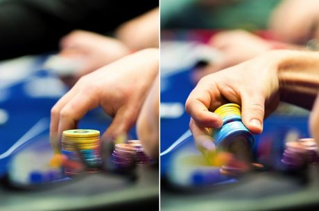 The River Overbet: Taking an Optimistic Line in a Rare Limped Pot