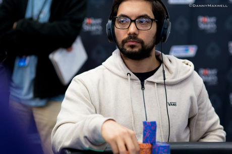 Global Poker Index: Timothy Adams Climbs Into Canada's Top 10