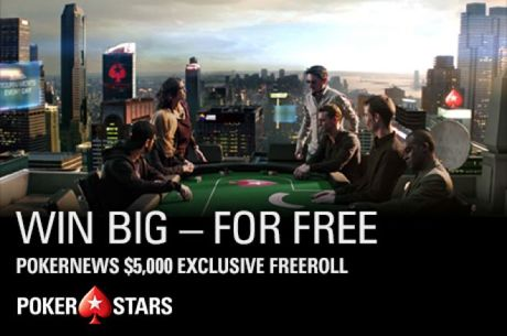 Is This PokerStars Freeroll Your Stepping Stone to EPT Barcelona?