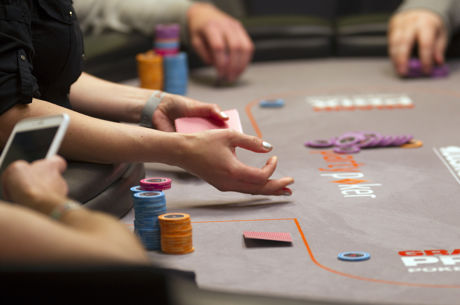 Live Poker UK & Ireland Poker Tournaments in August 2016