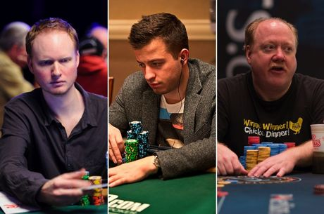 Global Poker Index: Fedor Holz 1º; Turner, Metalidi, Heimiller a Subir