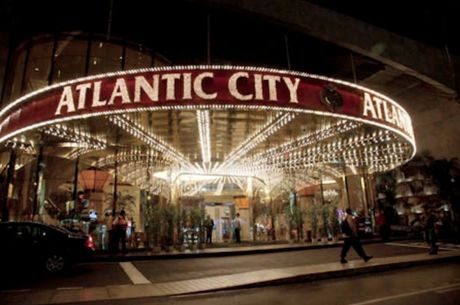 The Atlantic City Casino in Lima, Peru