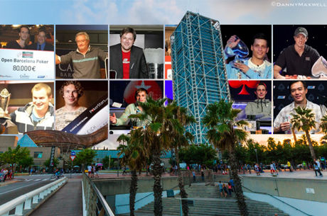 The 2016 EPT Barcelona is Coming. Do You Know Who Cashed in the Main Event More Than Anyone?