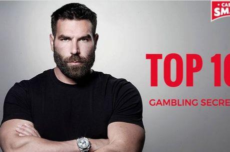 10 Gambling Secrets Professional Gamblers Won't Tell You