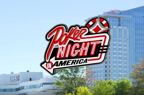 Poker Night In America - Uma Agulha na Stack!
