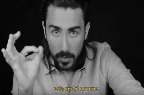 """Haters"" por Gabriel Goffi"