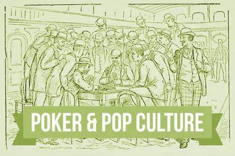 Poker & Pop Culture: George Devol, the Ultimate Steamboat Sharp