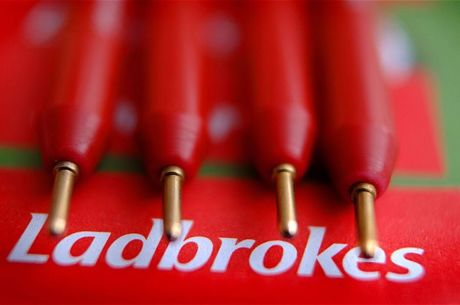 Ladbrokes Posts Strong Half-Year Results Ahead of Merger