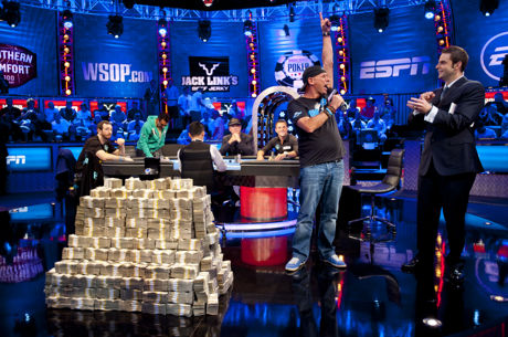Was One Drop Right to Exclude Pro Poker Players from the €1 Million Big One for One Drop...