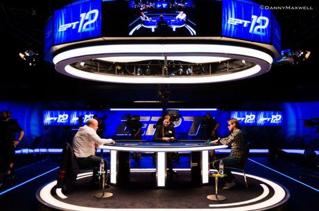 The Weekly PokerNews Strategy Quiz: Nothing Funner Than Runner-Runner