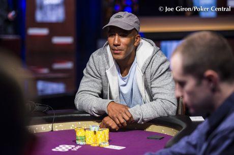 """Bill """"Homem das Apostas"""" Perkins Foi ao Poker Life Podcast"""