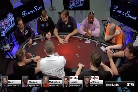 Poker Night In America - Conversas de Almofada