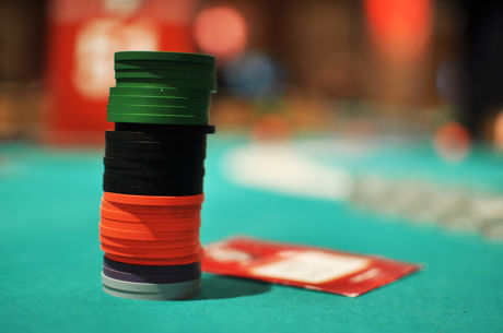 10 More Hold'em Tips: The Stop-and-Go
