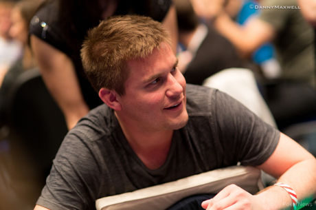 Byron Kaverman Banks $500K in Taking Pair of Weekend High Rollers