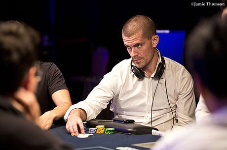 Įvaizdį pakeitęs Gusas Hansenas po pertraukos sugrįžo prie pokerio stalų (FOTO)