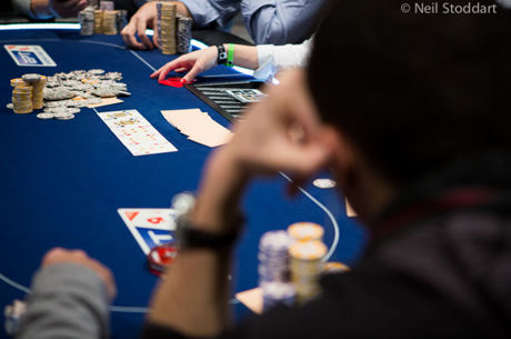 Stud Poker Strategy: Calling Stations