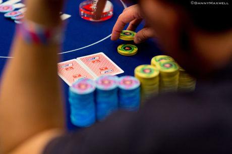 Stud Poker Strategy - Humility